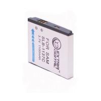 Аккумулятор Samsung SLB-1137C - ExtraDigital (DV00DV1326)