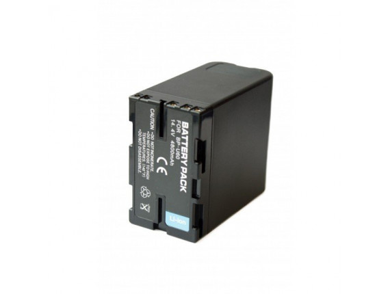 Аккумулятор Sony BP-U60 - ExtraDigital (DV00DV13900