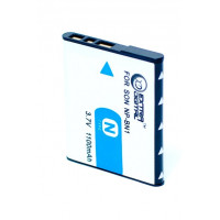 Аккумулятор Sony NP-BN1 - ExtraDigital (BDS2647)