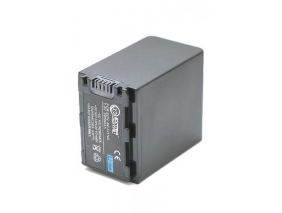 Аккумулятор Sony NP-FH100 - ExtraDigital (DV00DV1205)