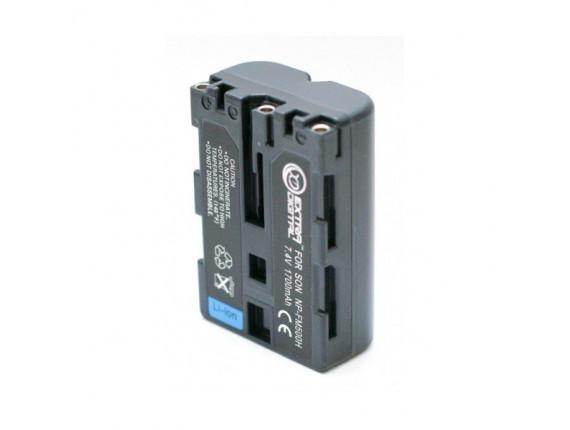 Аккумулятор Sony NP-FM500H - ExtraDigital (BDS2664)