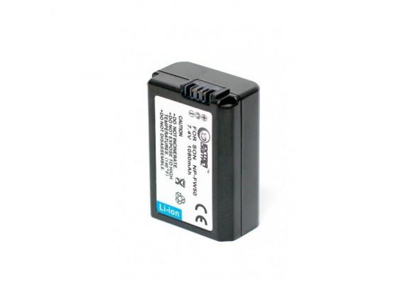 Аккумулятор Sony NP-FW50 - ExtraDigital (BDS2678)