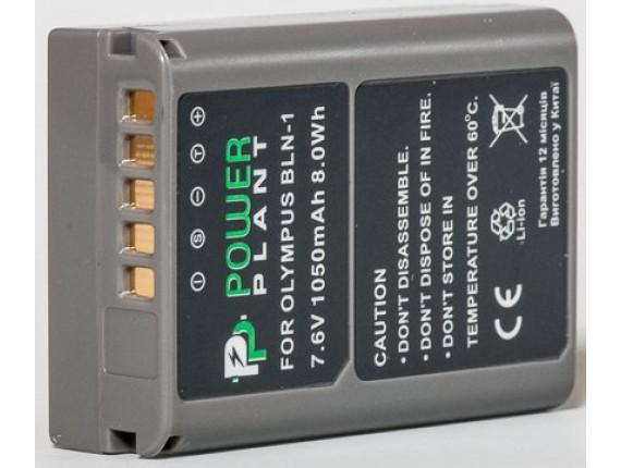 Аккумулятор Olympus PS-BLN1 - PowerPlant (DV00DV1332)