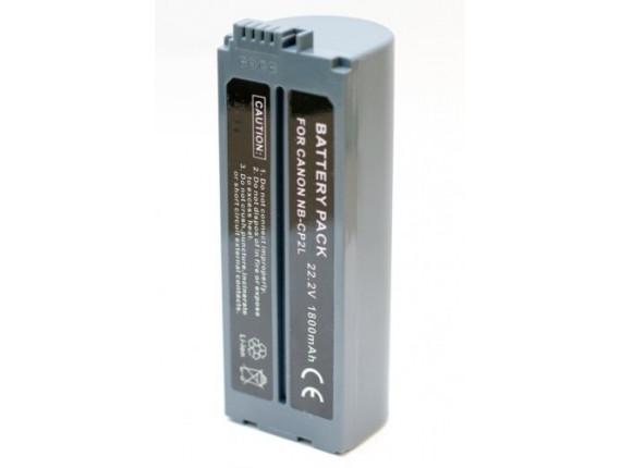 Аккумулятор для принтера Canon CP-2L - ExtraDigital (DV00DV1356)