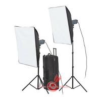 Набор студийного света Arsenal ARS-500/VC Softbox KIT