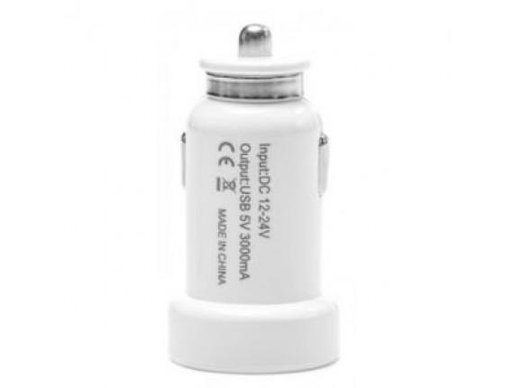 Aвтомобильное З/У PowerPlant 2 x USB, 3A (DV00DV5015)