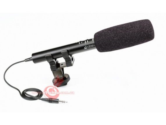 Микрофон Azden SGM-990