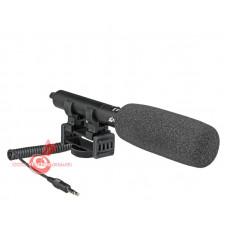Стерео микрофон Azden SMX-10