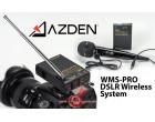 Радиосистема Azden WMS-PRO (VHF)