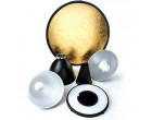 Рефлектор BOWENS ADVANCED LIGHTING REFLECTOR KIT (BW-6665)