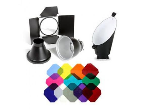 Рефлектор BOWENS BASIC EFFECTS LIGHTING REFLECTOR KIT (BW-6650)
