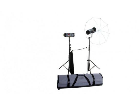 Набор студийного света BOWENS ESPRIT 500/500DX KIT в комплекте пульт д/у (BW-4276)