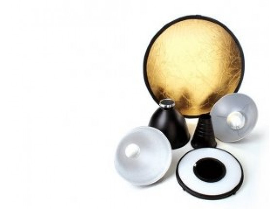 Рефлектор BOWENS FASHION LIGHTING REFLECTOR KIT (BW-6660)