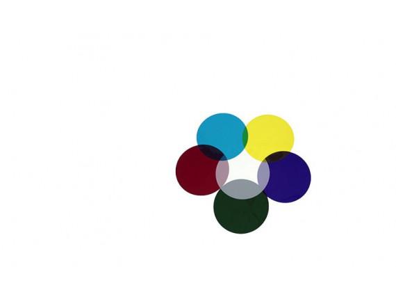 Набор 6 цветных фильтров BOWENS GEL FILTER SET для REFLECTOR KIT (BW-1057)