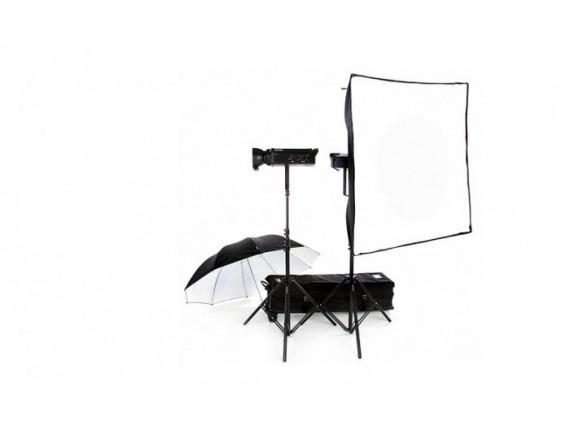Набор студийного света BOWENS GEMINI 1000PRO/1000PRO KIT (BW-4900)