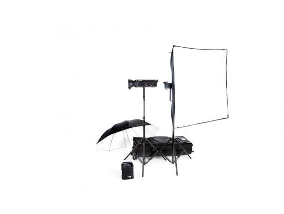 Набор студийного света BOWENS GEMINI 1500PRO/1500PRO TRAVEL PAK KIT (BW-4930)