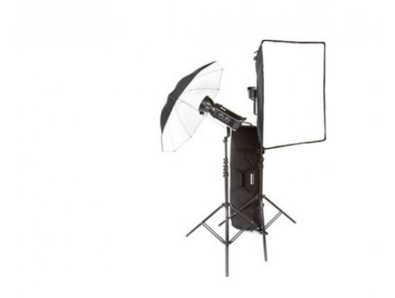 Набор студийного света BOWENS GEMINI 250C/250C KIT (BW-4940)