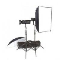 Набор студийного света BOWENS GEMINI 400/400Rx UM/SB TX KIT (BW-4760TX)
