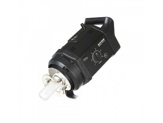 Студийная вспышка BOWENS GEMINI 400Rx моноблок (BW-3980)