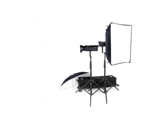 Набор студийного света BOWENS GEMINI 500PRO/500PRO KIT (BW-4860)