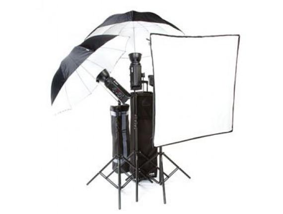 Набор студийного света BOWENS GEMINI 750PRO/750PRO/750PRO KIT (BW-4890)