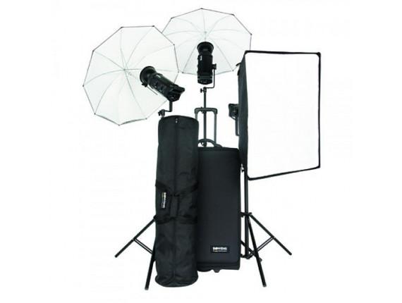 Набор студийного света BOWENS GEMINI 750PRO/750PRO/750PRO TX KIT (BW-8720TX)