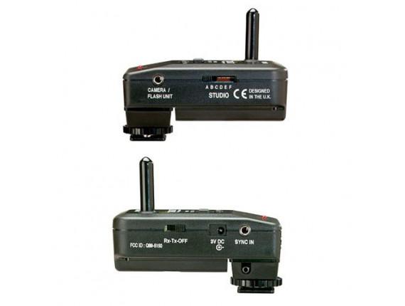 Радиосинхронизатор BOWENS PULSAR RADIO TRIGGER TWIN PACK (BW-5160)