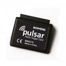 Радиосинхронизатор BOWENS PULSAR TX AND PULSAR RECIEVER CARD (BW-3967)