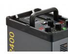 Генератор BOWENS QUAD 2400 STUDIO SET с 2-мя генераторными головами (BW-7720)