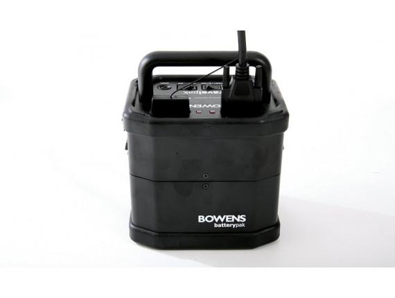 Автономный источник питания BOWENS SMALL TRAVEL PAK STARTER KIT для серии GEMINI (BW-7693)