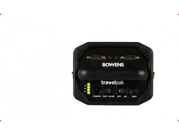 Управляющая панель BOWENS TRAVEL PAK CONTROL PANEL NO CHARGER/LEADS (BW-7695)