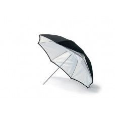 Фотозонт BOWENS UMBRELLA 90 cm (36) Silver/White (BW-4036)