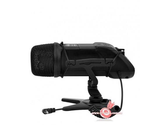 Стерео микрофон Boya BY-V03