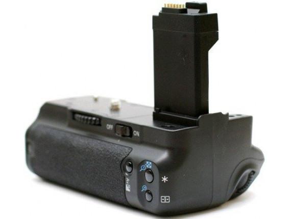 Батарейный блок Meike MK-450D (Canon BG-E5)