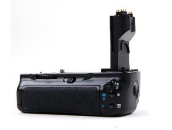 Батарейный блок Meike MK-5D3 (Canon BG-E11)