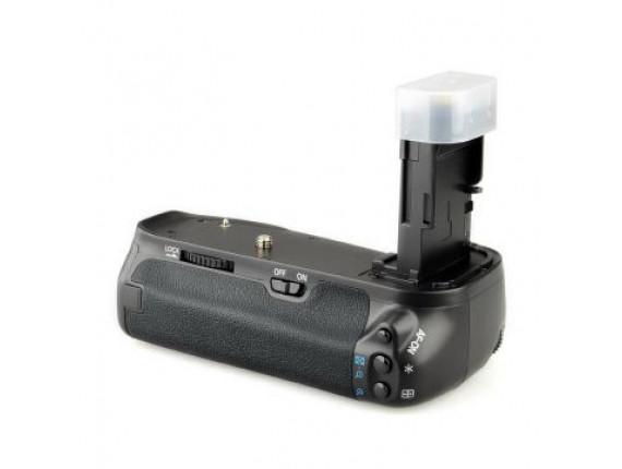 Батарейный блок Meike MK-6D (Canon BG-E13)