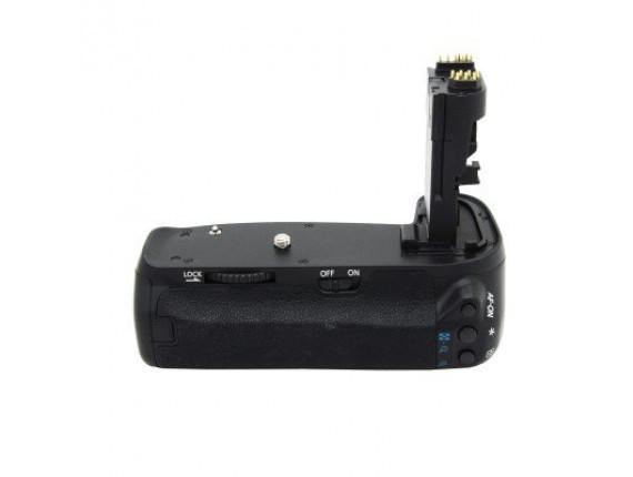 Батарейный блок Meike MK-70D (Canon BG-E14)