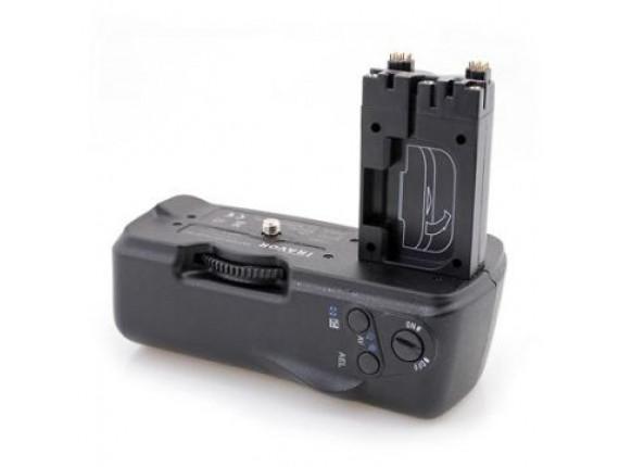 Батарейный блок Meike MK-A200 (Sony VG-B30AM)