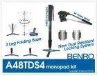 Монопод Benro A48TDS4