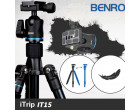 Штатив Benro IT15 с моноподом