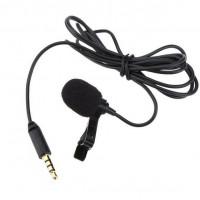 Петличный микрофон Boya BY-LM10