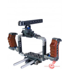 Клетка-кэйдж Camera Cage C4 для Blackmagic Cinema Camera