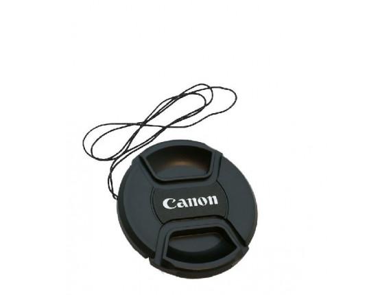 Крышка для объектива AccPro for Canon 77 мм