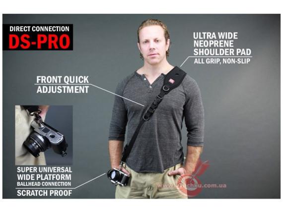 Наплечный ремень Carry Speed DS-Pro (CS-DS-Pro)