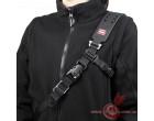 Наплечный ремень Carry Speed Extreme black (CS-ExtremeB)