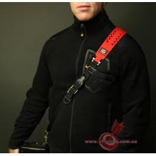 Наплечный ремень Carry Speed Extreme red (CS-ExtremeR)