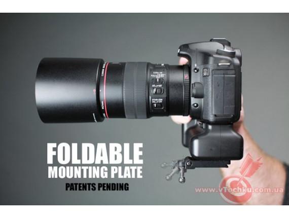 Площадка Carry Speed F-1 Foldable Mounting Plate (CS-F-1)