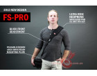 Наплечный ремень Carry Speed FS-Pro с платформой F2 (CS-FS-Pro-F2)