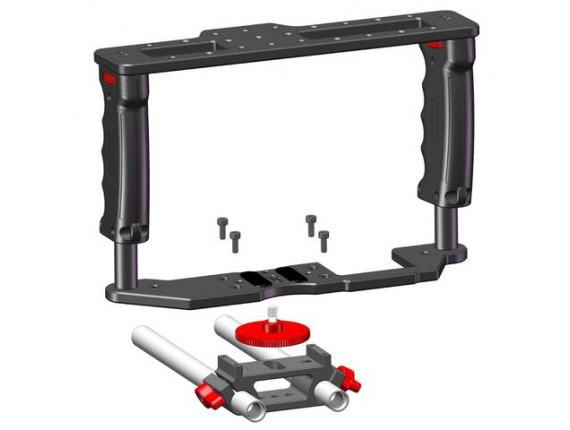 Клетка-кэйдж Carry Speed GearBox GB-2 video Cage