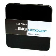 Чехол для фильтров LEE Big Stopper 100mm Black Tin